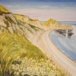 Durdle door in the sunshine (Small)