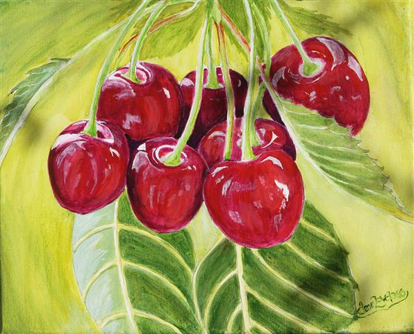 cherries (Small)