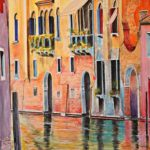 Venice, Italy, canals