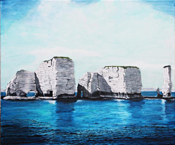 Old Harry 6- (Small)